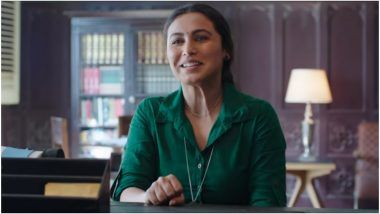 Rani Mukerji's Hichki Collects Over Rs 100 Crore in China