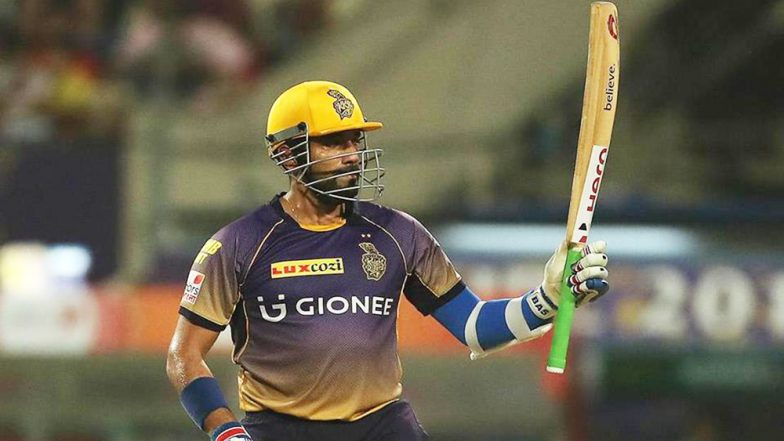 I Am in Good Place Now, Says Fit-Again Robin Uthappa After Taking Part in a Syed Mushtaq Ali T20 Game