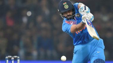 IND 162/3 in 18.5 Overs | India vs New Zealand 2nd T20 2019 Highlights: Visitors Win by Seven Wickets