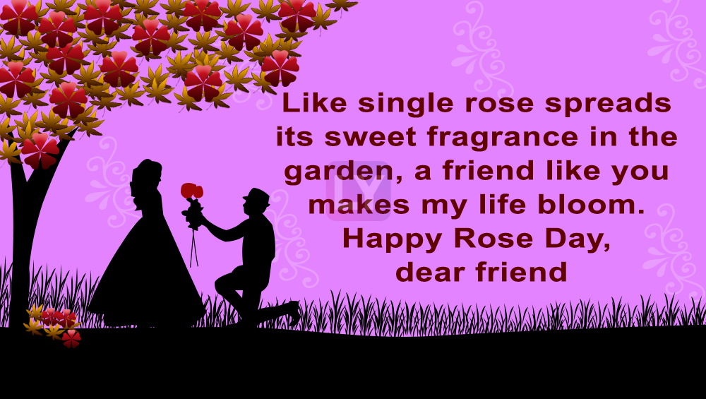 Awesome Love Quotes On Rose Day Photos - Valentine Gift Ideas ...