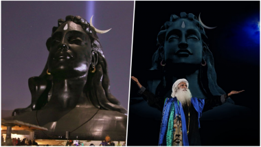 Mahashivratri 2018 A Night With The Divine: Watch Live Telecast With Sadhguru For Wisdom, Meditation & Bless At Epic Channel
