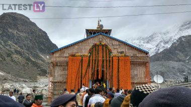 Char Dham Yatra 2018 Gets Costlier: Devotees to Pay More as Uttarakhand Government Hikes Chopper Charges