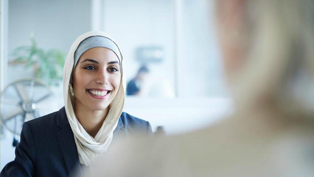 Riyadh Ends Rule on Separate Entrances for Men, Women at Restaurants