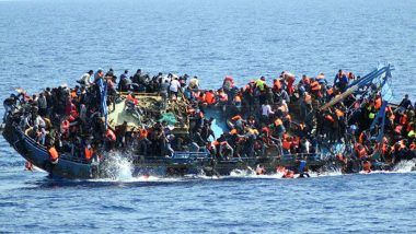 1,600 Refugees Have Died Crossing the Mediterranean Sea in 2018: UN