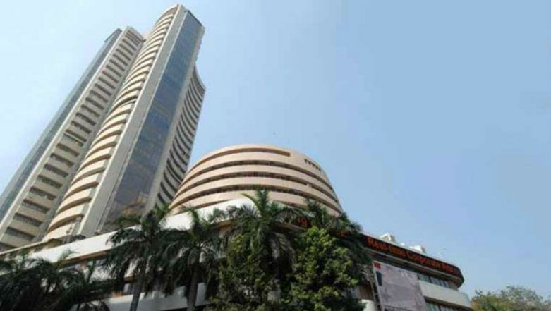 Sensex Jumps 250 Points; Nifty Tests 10,950