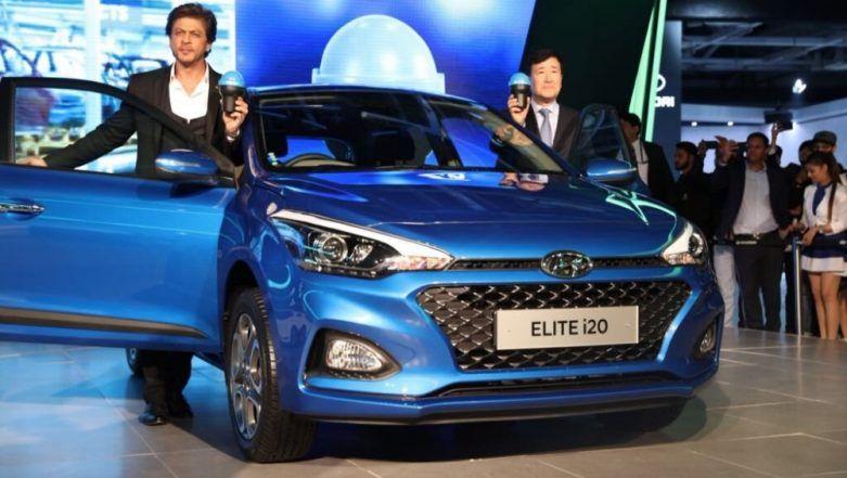 Auto Expo 2018:  Ola, Uber Fantastic, But I Prefer to Drive My Own Car - Shahrukh Khan