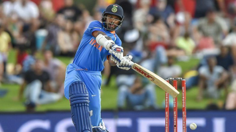 India vs Sri Lanka 1st T20 Nidahas Trophy IND Scores 174/5 in 1st Innings Powered by Shikhar Dhawan's 90 Run Knock