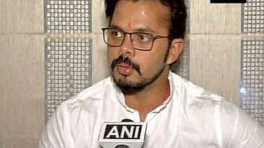 Sreesanth Tells Supreme Court That His Confession to IPL Spot-Fixing Was to Escape Police Torture