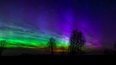 Solar Storm Will Hit Earth; Will Solar Flare Impact Earth & How To See The Beautiful Auroras?