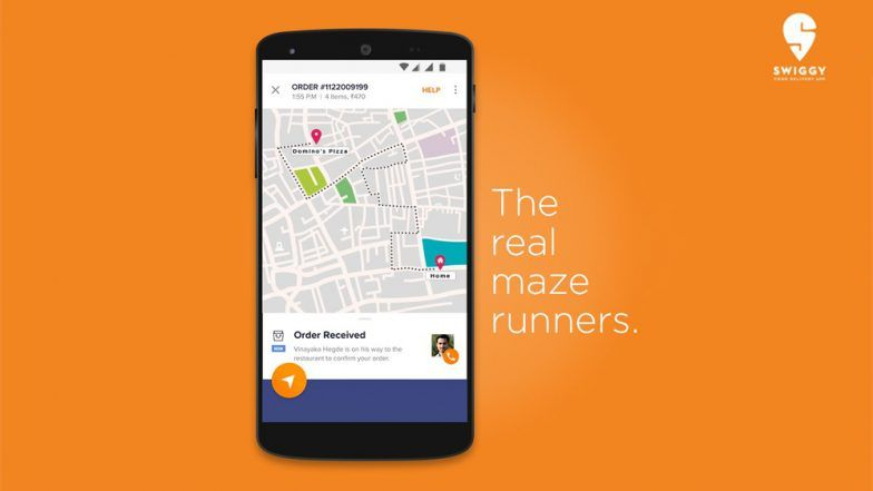 Swiggy Introduced 'Swiggy Scheduled', Now You Can Pre-order Your Meals