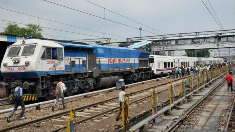 Indian Railways to Run Special Trains for Diwali, Dussehra, Chhath Puja, Booking to Start From October 10; Check Schedule