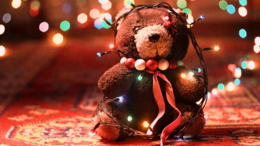 Happy Teddy Day 2018: Best WhatsApp Messages, GIF Images, Facebook Greetings & Cute SMSes to Wish Your Partner