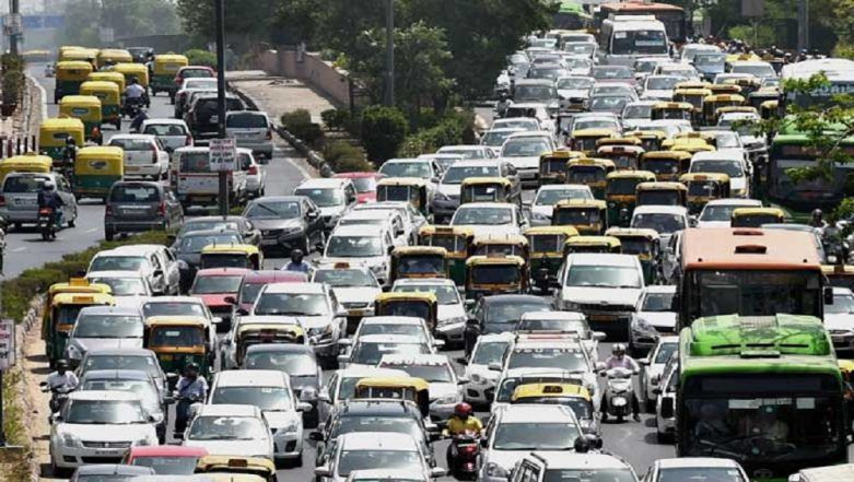 Mumbai Traffic Update: Mumbra Bypass to Remain Shut For Two Months, Commuters Via Airoli Route to Get One Toll Exemption
