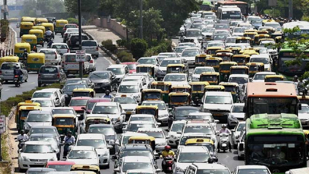 Mumbai: Frere Bridge at Grant Road to Remain Shut For Traffic From Thursday For Six Months
