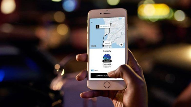 Ola & Uber Indefinite Strike Enters 3rd Day: Surge Pricing & Delay Issues Continue For Commuters | Latestly.com