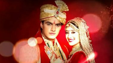 Yeh Rishta Kya Kehlata Hai 23rd March 2018 Written Update of Full Episode:  Naira Concentrates On Treating Her Medical Condition While Hiding It From The Family