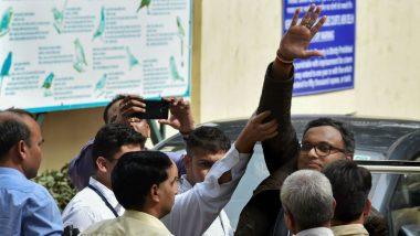 INX Media Case: Court Extends Karti Chidambaram's Custody by Three More Days