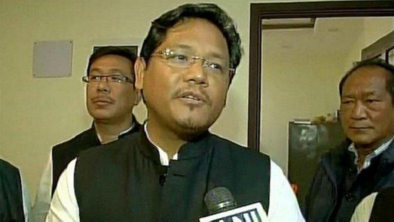 Democracy demonetised in Meghalaya, says Rahul Gandhi