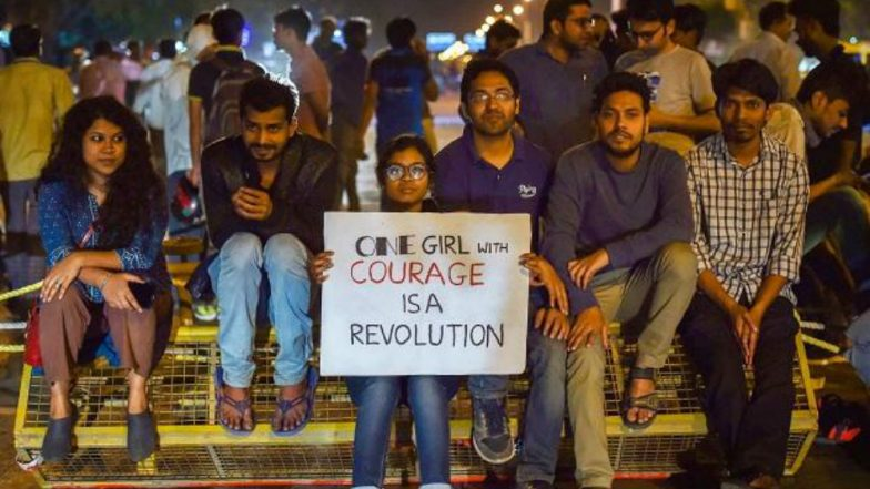Another JNU professor booked for sexual harassment, probe on