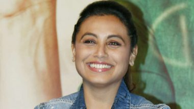 Rani Mukerji On CBSE Paper Leak: Retests Should Not Be An Issue If Syllabus Remains Same