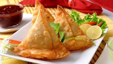 On World Samosa Day, Know The Origin and Journey of Popular Non-Indian Snack