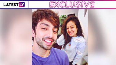 Himansh Kohli Is NOT Dating Neha Kakkar, Actor Confirms