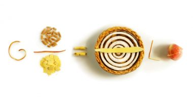 Happy Pi Day: Google Marks 'π' Day With Award-Winning Pastry Chef Dominique Ansel's Creation