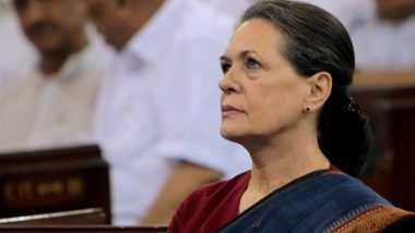 Sonia Gandhi Health Update: Congress President Discharged from Sir Ganga Ram Hospital