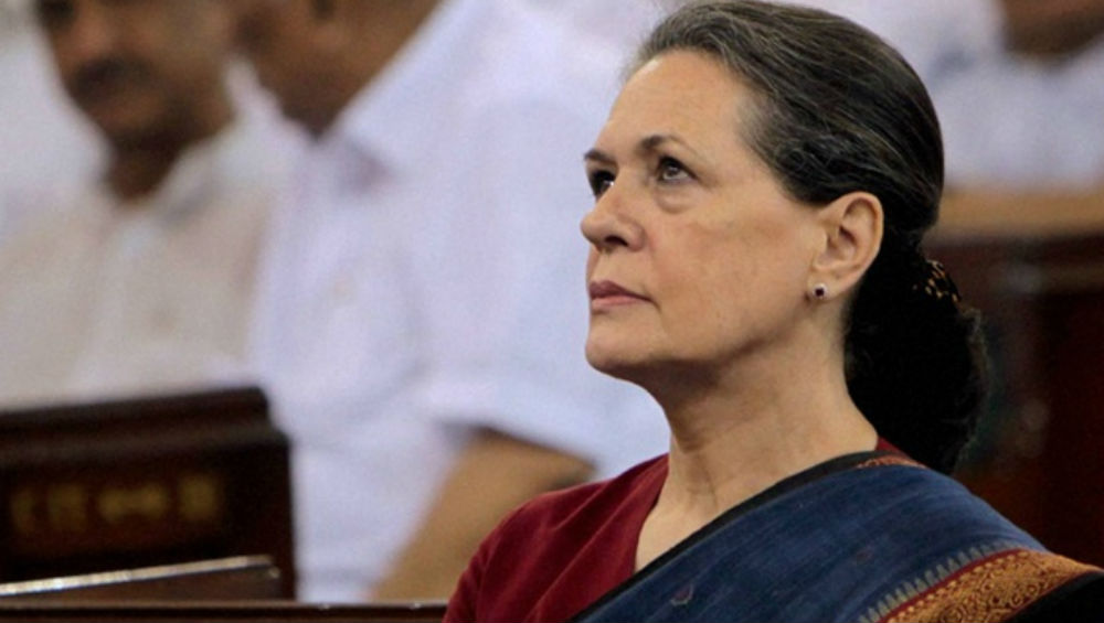 Opposition Meet on CAA: Shiv Sena, DMK Join Trinamool Congress and BSP in Skipping Sonia Gandhi-Convened Meeting