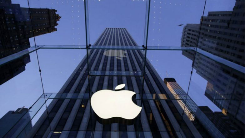 Apple Launches $300 Million 'Green' Fund for China Suppliers