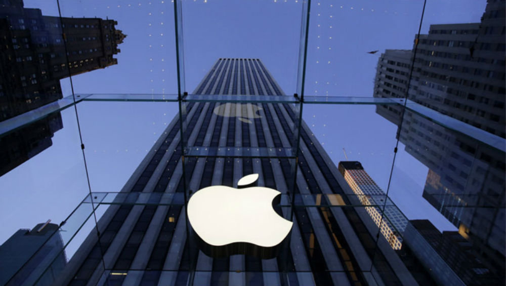 Russian Man Sues Apple After Claiming His iPhone 'Manipulatively' Turned Him Gay