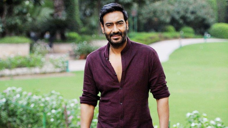 Ajay Devgn Confesses That Revealing Kajol's Mobile Number on Twitter Was a PRANK!