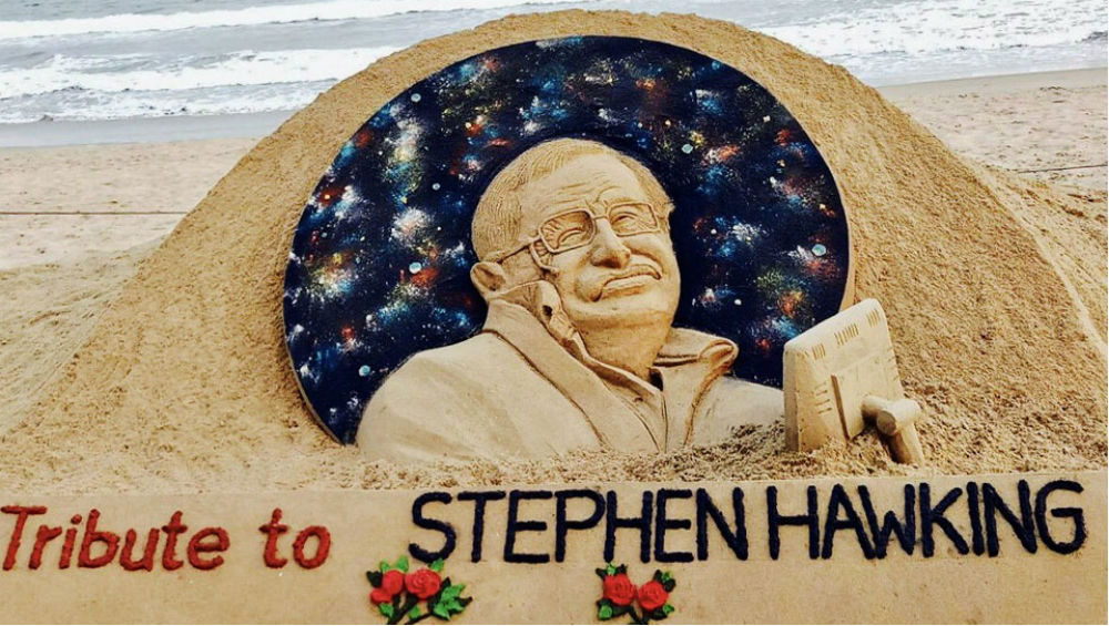 Physicist Stephen Hawking's life remembered and honored