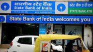 SBI Suspends ATM Cash Withdrawal in Tamil Nadu After Fraudsters Loot Rs 48 Lakh