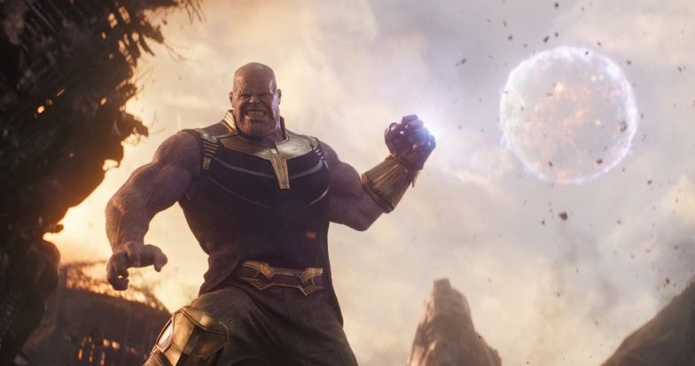 Avengers Infinity War Box Office: Marvel's Superhero Film Gets Off to a Booming Start; Registers 90% Occupancy