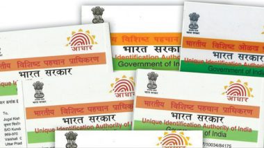 mAadhaar Mobile App: Here's How You Can Download Aadhaar Card on Your Smartphone