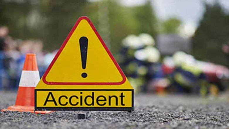 Nepal: Truck Rams Bus in Rautahat District, 2 Indian Pilgrims Dead, 21 Injured