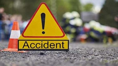Uttar Pradesh: 7 Killed, 25 Injured as Bus Collides with Truck in Fatehpur
