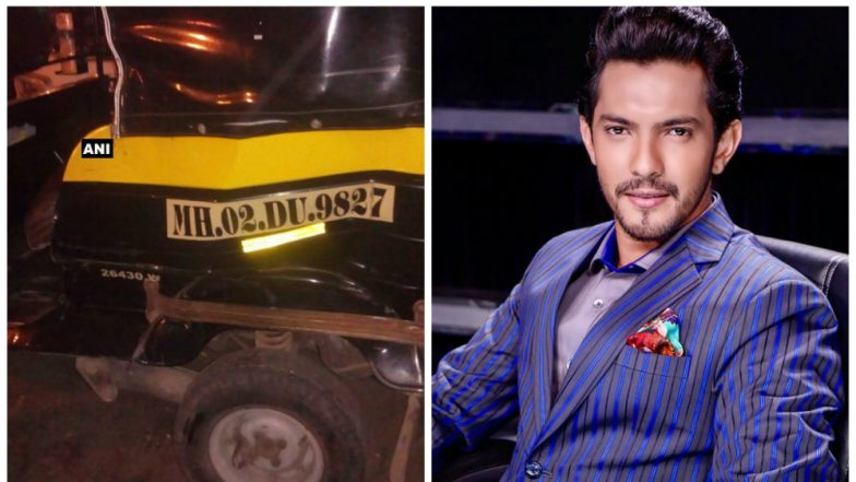 Singer Aditya Narayan gets arrested for rash driving