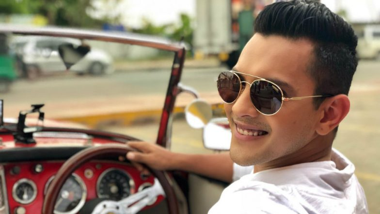 TV host Aditya Narayan arrested for rash driving