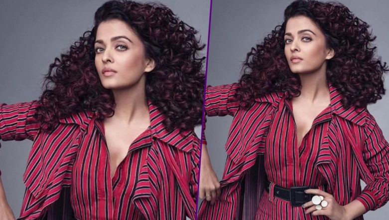 Aishwarya Rai Bachchan is Eager to Sign her Next Hollywood Movie?