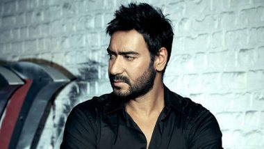 After SS Rajamouli's RRR, Ajay Devgn Announces His Next, a War Drama Titled 'Bhuj: The Pride Of India'