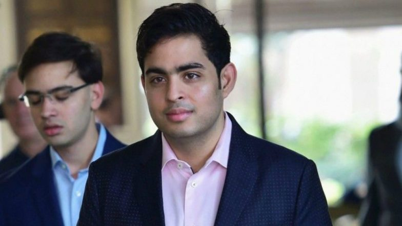 Akash Ambani-led Reliance Jio and Saavn to Create USD 1 Billion Digital Music Platform