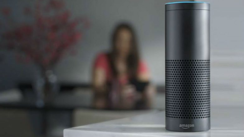 Amazon Echo Gets a New Alexa Update Which Will Bring Down The Unnecessary Chatting By Smart Speakers