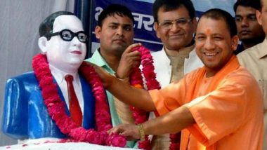 In Uttar Pradesh, BR Ambedkar Becomes Bhimrao Ramji Ambedkar