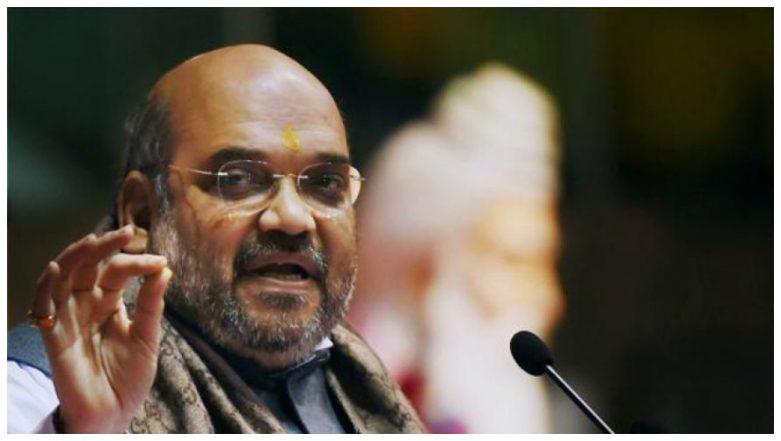 Amit Shah Says Pro-Godse Remarks of Anant Hegde, Pragya Thakur, Nalin Kateel 'Taken Seriously', BJP's Disciplinary Committee to Decide