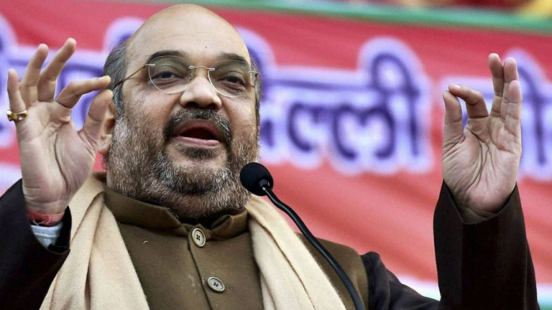 Amit Shah's 50-Year Dream: Whistling in the Dark?