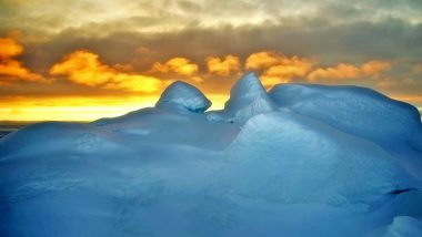 Arctic Witnesses Rise in Temperature: North Pole Warmer Than Many European Countries is a Major Sign of Climate Change