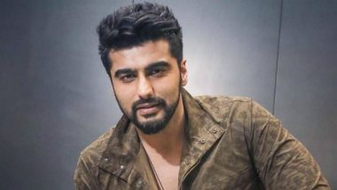 Arjun Kapoor Announces Title of his Next Film 'India's Most Wanted' on Completing 6 years in Bollywood
