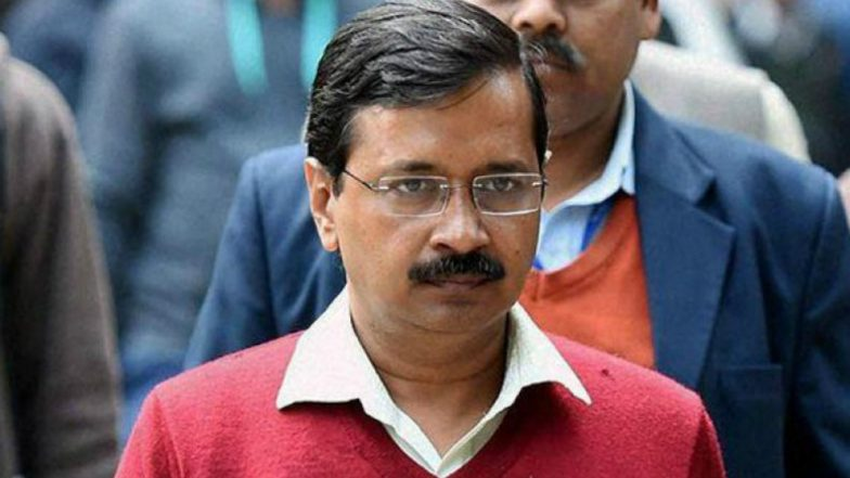 Arvind Kejriwal Asked to Join Probe into 'Assault' on Chief Secretary Anshu Prakash